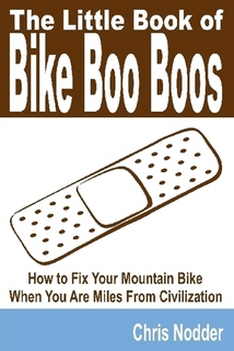 Buy the Bike Boo Boos book
